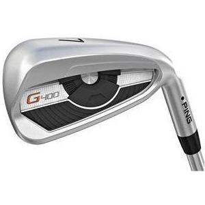 Irons Ping G400
